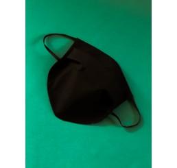 Maska ochronna  dwuwarstwowa  dla brodacza